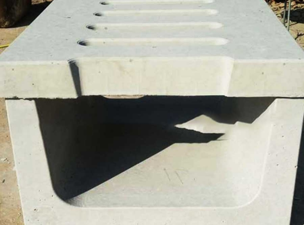 水泥制品流水槽